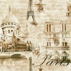 Обои МаякПринт Франция 586 242 02