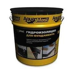 AquaMast для фундамента 10 кг
