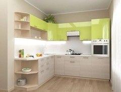 Кухня Кухня БелБоВиТ Пример 79