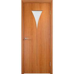 Межкомнатная дверь Межкомнатная дверь VERDA ПО С4 Миланский орех