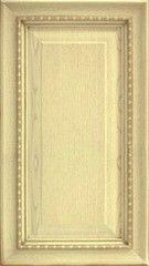 Мебельный фасад Мебельный фасад ЗОВ-Профиль Инфинити ПП Кремона латунь