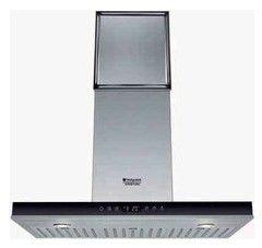Вытяжка кухонная Вытяжка кухонная Hotpoint-Ariston HLB 9.8 AADC X/HA