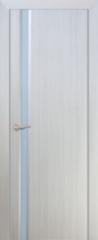 Межкомнатная дверь Межкомнатная дверь Юркас Дакар ДО (беленый дуб) ПВХ