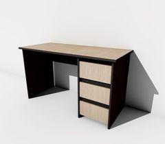 Письменный стол Артем-мебель СН-110.04 Марсель