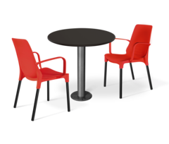 Обеденный стол Обеденный стол Sheffilton SHT-DS15