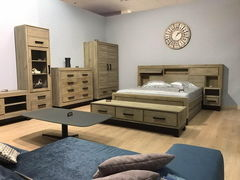 Спальня Лучший дом Пример 178