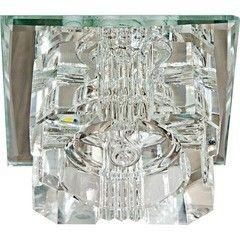 Встраиваемый светильник Feron декоративный со светодиодами JD61LED