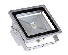 Прожектор Прожектор JazzWay PFL-30W/CW/GR холодный
