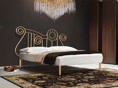 Кровать Кровать БелНордСтайл Лира-1 160х200