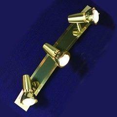 Настенно-потолочный светильник Lussole Aprilia LSL-1401-03