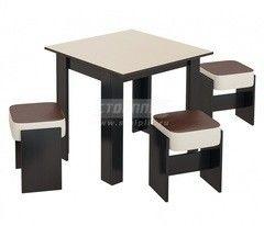 Обеденный стол Обеденный стол СтолПлит Кантри-Мини