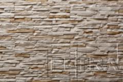 Искусственный камень Petra Спарта 05П1 (370x120x25)