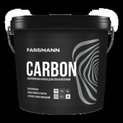 Краска Краска Farbmann Carbon, 2,7 л