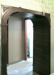 Межкомнатная арка ИП Сидуков В.И. Вариант 22