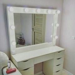 Туалетный столик Roofix Пример 5