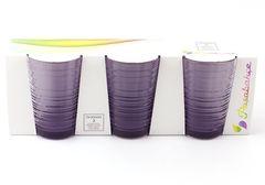 Pasabahce Комплект из 3-х стаканов 290 мл Granada