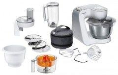 Кухонный комбайн Кухонный комбайн Bosch MUM 58243