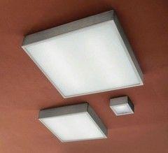 Настенно-потолочный светильник Linea Light Box 4702