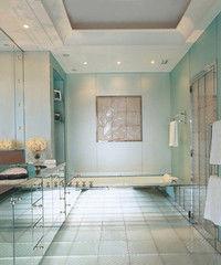 Мебель для ванной комнаты BlackCat Комплект