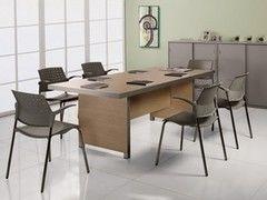Стол офисный Pointex Edvard для переговоров