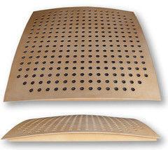 Звукоизоляция Звукоизоляция Vicoustic Absorption - Omega Wood