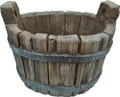 StoneLine Кадушка-цветник для дачи