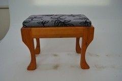 Пуфик Пуфик Вливск-Мебель 36х60 см с нишей для хранения