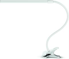 Настольный светильник Arte Lamp A1106LT-1WH