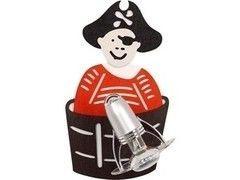 Детский светильник Nowodvorski 4718 Pirate