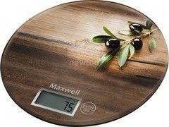 Кухонные весы Кухонные весы Maxwell MW-1460