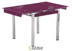 Обеденный стол Обеденный стол Sedia Karlota 16