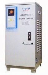 Стабилизатор напряжения Стабилизатор напряжения Solpi-M SLP-M 15 000VA