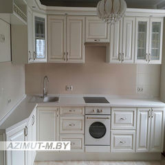 Кухня Кухня Azimut-M Жемчуг
