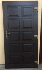 Входная дверь Входная дверь Авелано Модель 3