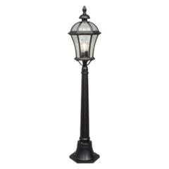 Уличное освещение MW-Light Сандра 811040501