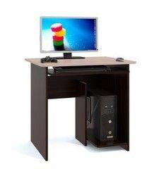 Письменный стол Сокол-Мебель КСТ-21.1 (венге/дуб беленый)