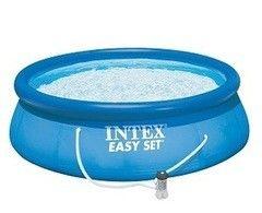 Бассейн Бассейн Intex Easy Set 244x76 (28112)