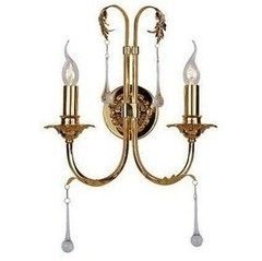 Настенный светильник L'arte Luce W9960/02A