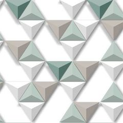 Обои Ugepa Hexagone L57504