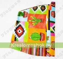 Kreslomeshok.by Чехол Кактус Ч2.4-17 (скотчгард)