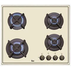 Варочная панель Варочная панель Teka ER 60 4G AI AL white cream