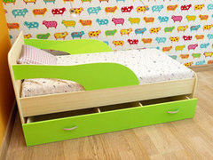 Детская кровать Детская кровать Андрия Олмеко 80x180