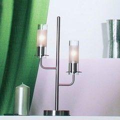 Настольный светильник Lussole Leinell LSA-0204-02