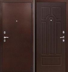 Входная дверь Входная дверь Фактор ФЛ109