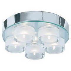 Светильник Светильник Arte Lamp Cool Ice A1425PL-5CC