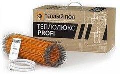 Теплый пол Теплый пол Теплолюкс Нагревательный мат ProfiMat 160-4,0