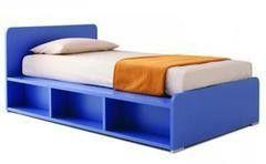 Детская кровать Детская кровать Алукар Пример 76