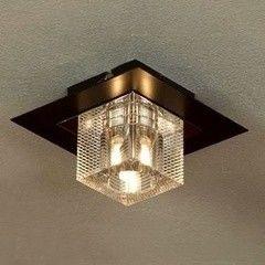 Настенно-потолочный светильник Lussole Notte di Luna LSF-1307-01