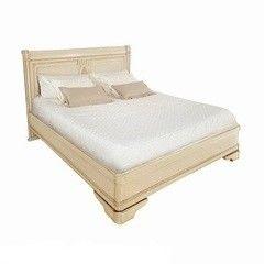 Кровать Кровать Timber Палермо T-758 ваниль