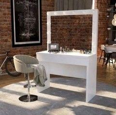 Туалетный столик Roofix 2S (8 ламп)